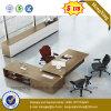 Mobilia elegante dell'ufficio brevetti della Tabella dell'ufficio di gestore (NS-ND149)