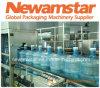 Máquina de rellenar Barrelled del agua mineral de Newamstar