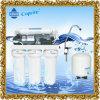 Estágio do sistema 5 do filtro de água do RO com tanque