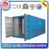 Bank der Ersatzlast-6MW für Generator-Prüfung