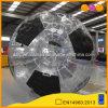 Boule de commande de butoir de billes du football gonflable (AQ3903)