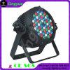 54X3w RGBWの段階DMX LEDの同価の屋外のディスコライト
