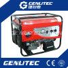 Générateur d'essence de 1kVA à 7kVA avec 100% d'alternateur de cuivre