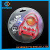 Rectángulo plástico transparente del conjunto del juguete del regalo de la alta calidad