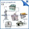 El aerosol automático de la hojalata puede línea del equipo de la máquina de la fabricación