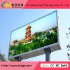 GM P16mm que hace publicidad de la pantalla de visualización al aire libre a todo color de LED de la ventilación con precio de fábrica inferior