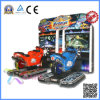 47 polegadas LCD Motorcycle Simulator Game Machine (Soul do piloto)