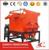 Oro de la fabricación de China que separa la máquina que mina la máquina automática de la plantilla