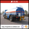 China Supply und Marketing Fuel Tank Truck (HZZ5162GJY) mit Hochleistungs-