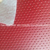 PVC Leather de qualité pour Sofa Hw-755