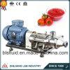 L&B Hochdruckviskosität-Zwilling-Schrauben-Pumpen-Pasten-Pumpe (2.5MPa)