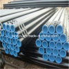 Nahtloses Kaltes-Drawn Niedriges-Carbon Steel Heat Exchanger und Condenser Tubes