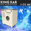 AC Generator Hho In drie stadia van het Type van Output Oxyhydrogen