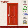 木のドア(XS6-008)を塗る標準的なMDFのベニヤ