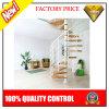 Escalera moderna personalizada para interiores y exteriores
