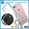 2in1 PC TPU Standplatz-Fall für das iPhone 6 Plus