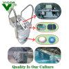 Equipo de la limpieza de la piscina del tratamiento de aguas