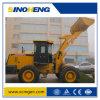 XCMG 3 Ton Wheel Loader per Gold Mining Lw300fn