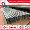 Лист толя цинка Alumiinum металла строительного материала Corrugated
