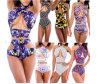 Neuer preiswerter reizvoller Frauen-Mädchen-Badeanzug-brasilianische Farbe plus Bikini