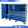 Шкафы инструмента хранения мастерской стальные