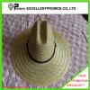 Sombrero de Panamá promocional más popular de calidad superior de la paja (EP-4206.82941)