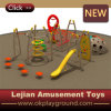 Bambini Multi-Play Games Children Outdoor Playground per Park (P1203-4)