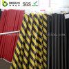 PVC Económico Cinta de aislamiento eléctrico / Vinilo Pipe Wrap cinta