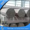 Ss400 탄소 강철 용접된 관