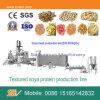 Maquinaria granulada de Xtruding da proteína vegetal da soja Textured de Tvp