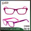Het nieuwe Optische Frame Cc1711 van het Oogglas van Eyewear van de Acetaat van het Ontwerp In het groot