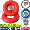 Amortiguador de aire médico de la encentadura inflable del anillo