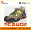Качество вскользь типа хорошее Hiking ботинки RS301