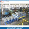 Extrusion di alluminio Machine in Hot Log Shear e Log Furnace