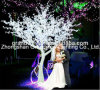 LED Magic Wedding Tree Lights Decoration와 Important Event