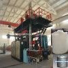 2000L 3 de água do tanque de sopro camadas da máquina moldando do molde