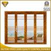 Portello di piegatura di alluminio resistente per il balcone 68 serie