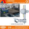 휴대용 Cutting Torch Holder, CNC Portable Cutting Machine를 위한 Torch Fixture