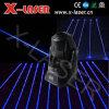 Fat en mouvement Blue Beam du laser 100mw de Head