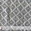 Vente en gros de tissu de lacet de Knit de coton (M3130)