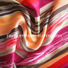 Poliestere 100% Digital Printing Fabric chiffon per Textile Dress