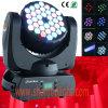 Bester Preis! ! ! 3W*36PCS LED beweglicher Hauptminilichtstrahl für Stadiums-Beleuchtung-Erscheinen