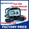 Heißer Verkauf! Version Can Klipp V139 Diagnostic Tools für Renault