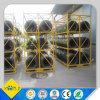 Warehous pode usar a prateleira ou a cremalheira do pneu para a venda