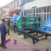 Machine horizontale de scierie de bande à vendre
