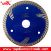 Diamond Turbo Cutting Blades