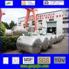 Konkurrierende ASME anerkannte Tank-Behälter, Vorratsbehälter, sauberer Behälter