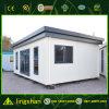 Casa minúscula Prefab barata para África (LS-FL-075)