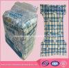 Sève importée par couche-culotte matérielle de pulpe de duvet pour le bébé