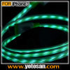 Visible circulant DEL USB Charge Cable Light Cable pour l'iPhone 5